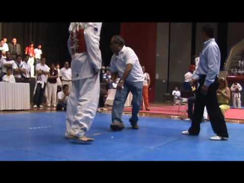 COPA CHIAPAS 2009-MANUEL ABARCA VS JUAN PABLO.wmv