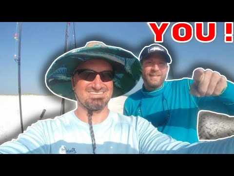 SURF FISHING...is Really ALL ABOUT THIS!