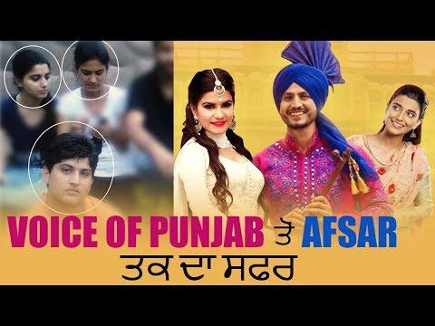 Udhar Chalda | Gurnam Bhullar | Nimrat Khaira | Tarsem Jassar | Kaur B | New Punjabi Song | Gabruu