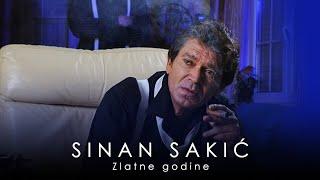 Sinan Sakic - Zlatne godine (Rmx) - (Audio 2009)