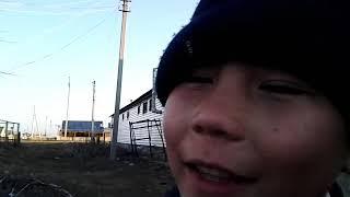 Прикол по казахский