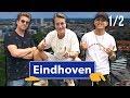 Overleven Zonder Geld In Eindhoven!  Ft. Vinchenzo  |  1/2  #24uozg