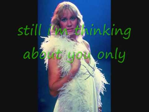 [Lyrics] ABBA-Super Trouper