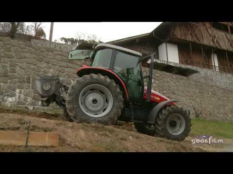 Die Bergbauernpreisträger 2012