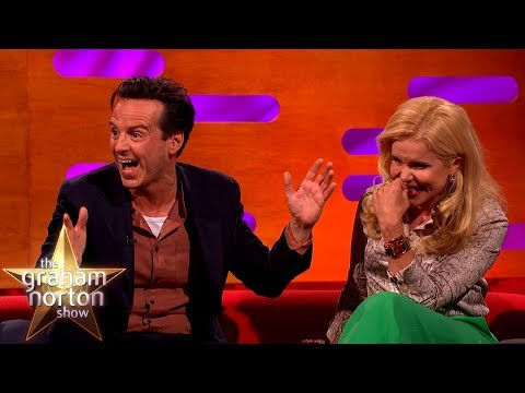 Paloma Faith's Dirty Fleabag Confession To Andrew Scott | The Graham Norton Show