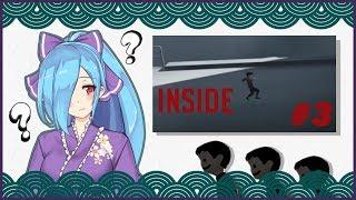 [LIVE] 【INSIDE】#3 その先の景色を見たいんです【アイドル部】