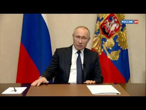 У россиян следующая неделя будет нерабочей
