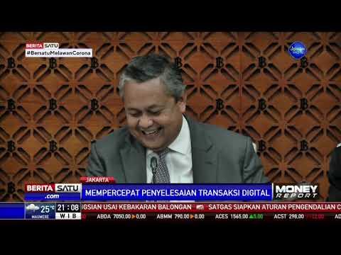 Bank Indonesia Akan Luncurkan BI Fast Payment System