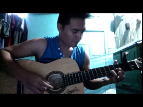 LUPANG HINIRANG (National Anthem) - fingerstyle guitar - Instrumental