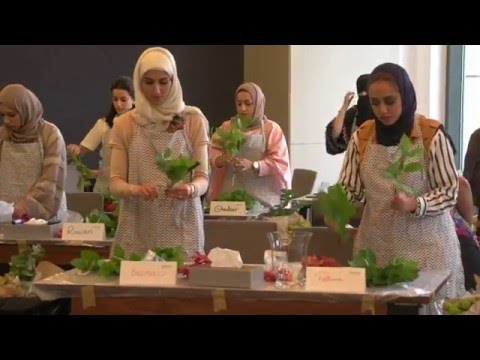 Dutch Flower Workshop - Bahrain