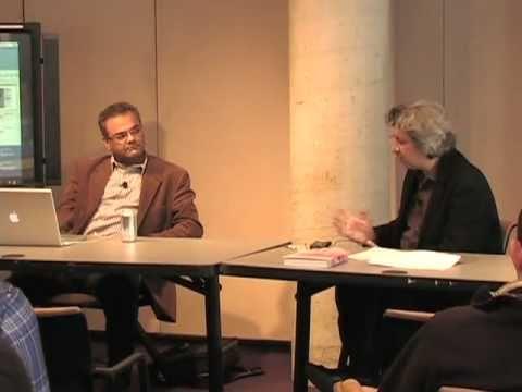 NOW? Hanif Kara in conversation with Mohsen Mostafavi
