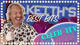 Keith Lemons Best Bits | Vol.1 | Celebrity Juice | Best Bits