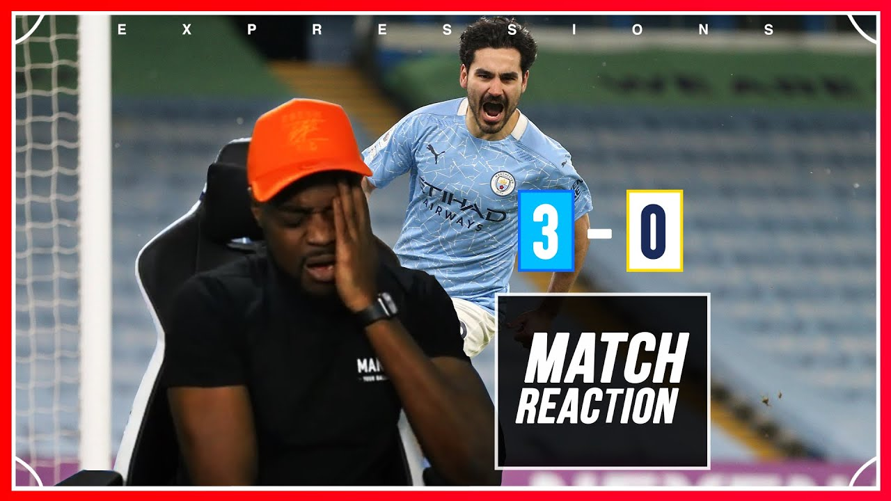 Download TOUCHED UP BEFORE VALENTINES DAY AND ITS EMBARRASSING 🤬  MAN CITY (3) VS TOTTENHAM (0) EXPRESSIONS