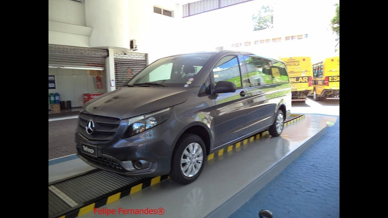 Vito Tourer | Veicoli Commerciali Mercedes-Benz