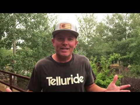 Chris Tomlin & Friends at Red Rocks - Announcement!