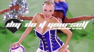 CAROLINA MARQUEZ feat. PITBULL, DALE SAUNDERS &amp ROSCOE UMALI - Get on the floor [E-Part ...