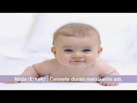 2013'ün En Popüler Bebek İsimleri - İlginç Bebek İsimleri