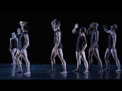 Dance, Dance, Dance choreographed by Donald Byrd, performed by Spectrum Dance Theater