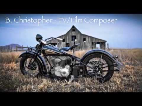 B. Christopher - History Channel TV Reel