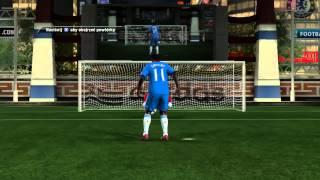 Tricki FIFA 11 (PC)