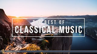 The Best of Classical Music: Mozart, Beethoven, Bach...