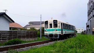 紀州鉄道KR205