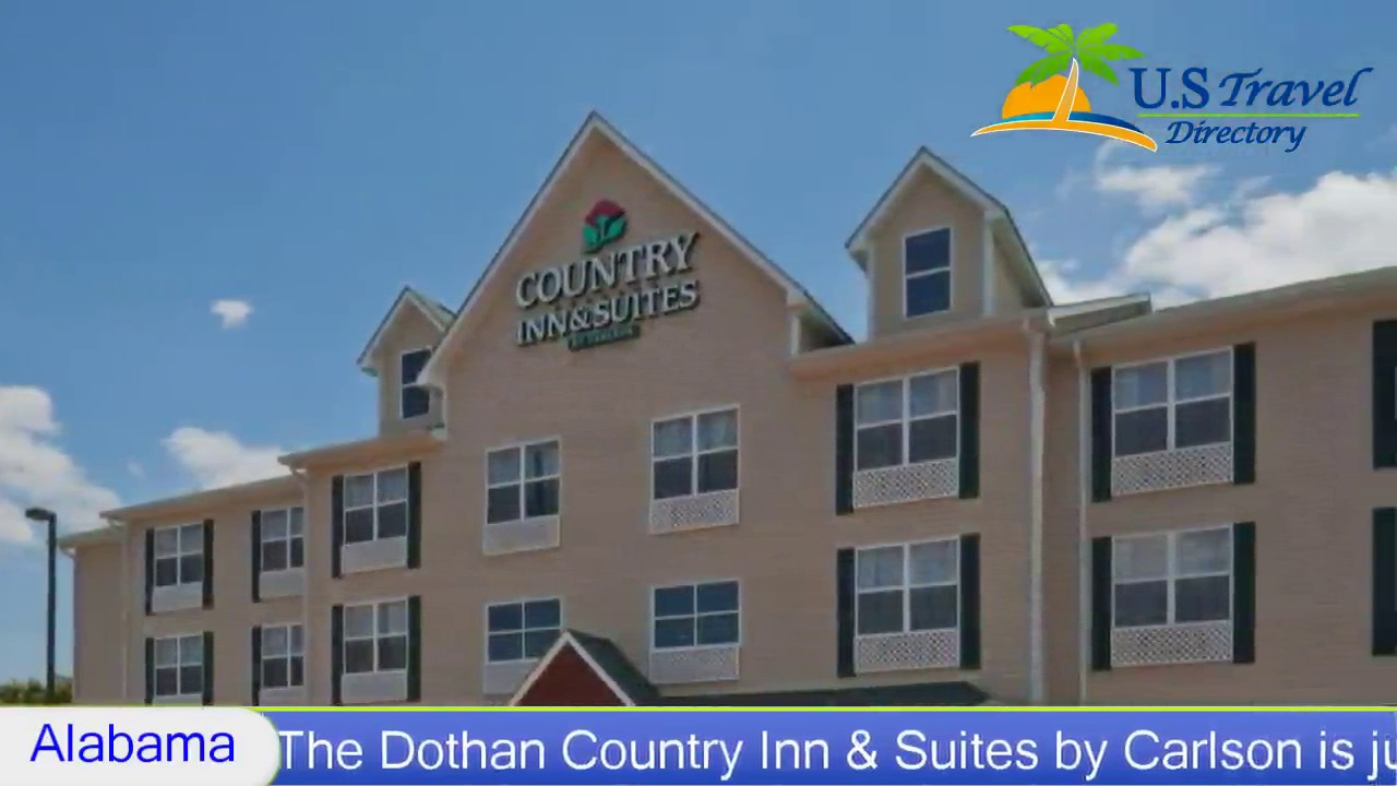 Country Inn Suites By Carlson Dothan Hotel Al