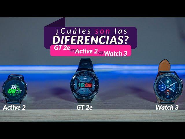GALAXY WATCH 3│UNBOXING y CONFIGURACIÓN INICIAL del MEJOR Smartwatch de SAMSUNG