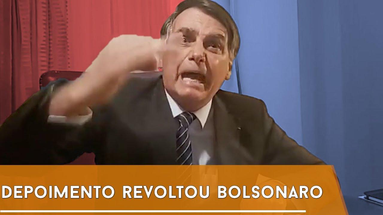 🤯O DEPOIMENTO QUE REVOLTOU BOLSONARO! Presidente da Anvisa na CPI confirmou suspeitas