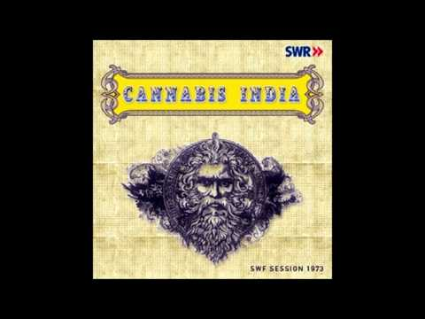 CANNABIS INDIA -- SWF Session --1973