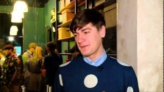 Интервью с актером Александром Гудковым