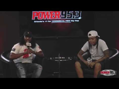 Young M.A Interview w/Aladdin: Talks Jay Z, Pulse Shooting, Success, Pressures & More