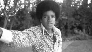 "Cover of ""In Our Small Way"" by Michael Jackson"