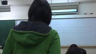【導航系統】卓大靖教授_第七堂 2