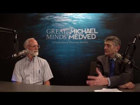 Michael Medved and historian Richard Weikart discuss The Death of Humanity