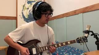 Download Detik Tak Bergerak (Guitar Playthrough)