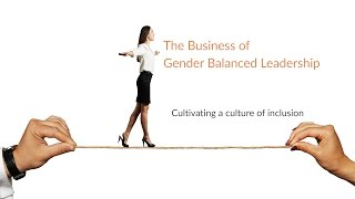 The Business of Gender Balance…