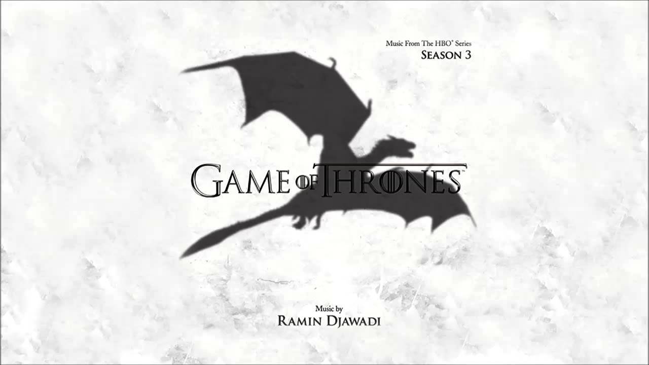 Download 18 - Mhysa - Game of Thrones - Season 3 - Soundtrack