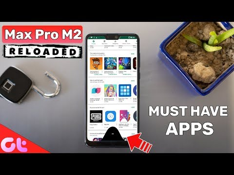 Top 7 Must Have Apps for Asus Zenfone Max Pro M2
