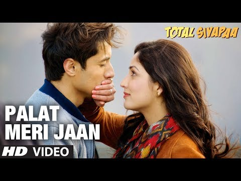 PALAT MERI JAAN song lyrics
