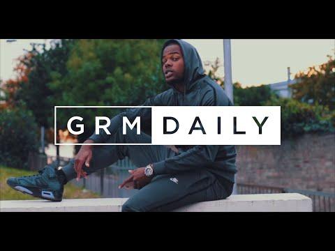 Akz - The Intro (Yin-Yang) [Music Video] | GRM Daily