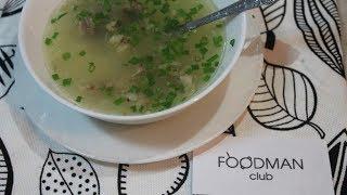 Татарский умач (суп с затирухой): рецепт от Foodman.club