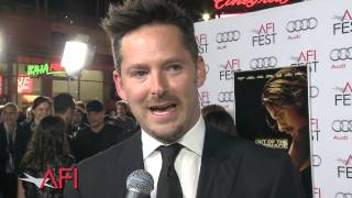 OUT OF THE FURNACE Cast & Crew on the Red Carpet at AFI FEST presented by Audi