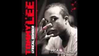 Tommy Lee - Lyrical Bomber [JUNE 2012]