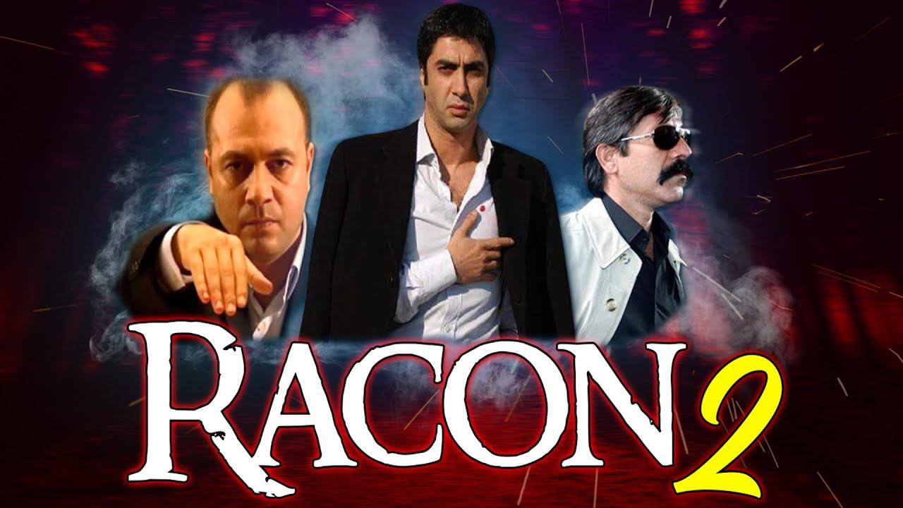 Kurtlar Vadisi - Racon 2 (Tolga Şahin Remix)