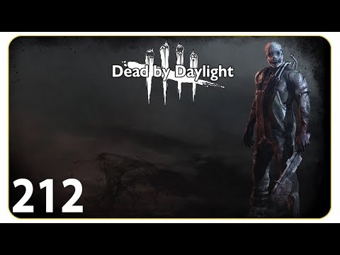 Nicht mit mir! #212 Dead by Daylight - Let's Play Together