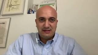 Nicola G. Montagano rieletto sindaco, il messaggio ai cittadini di Bonefro