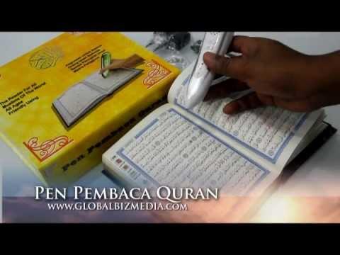 Pen Pembaca Quran - Al-Quran Pen Reader