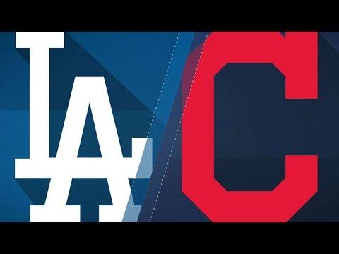 6/13/17: Bellinger's big game powers Dodgers' win