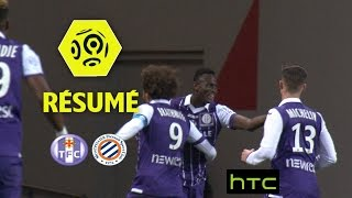 Video Gol Pertandingan Montpellier vs FC Nantes
